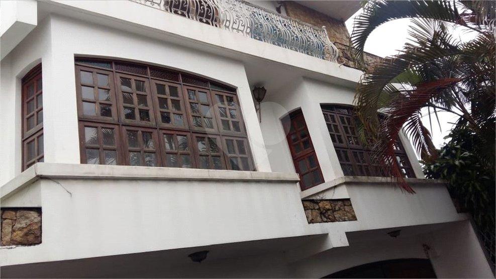 Casa SobradoSão Paulo Tremembé