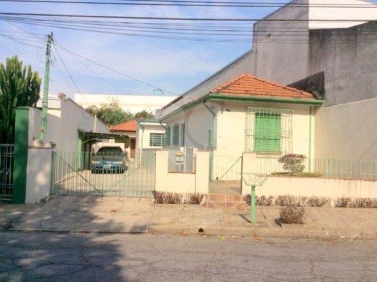 Terreno São Paulo Tatuapé