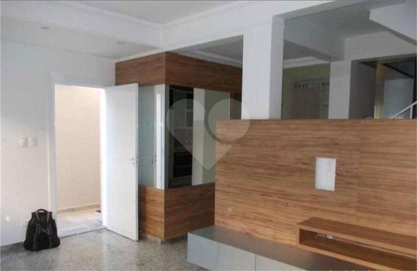Casa de CondomínioSão Paulo Mooca