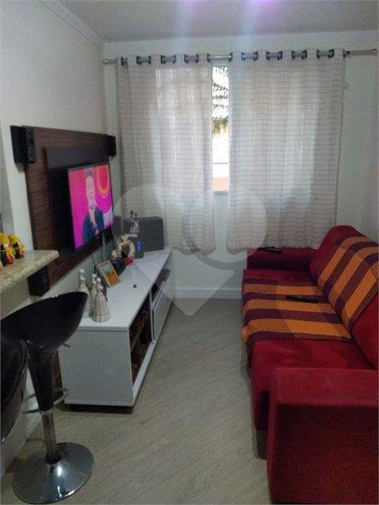 Apartamento PadrãoSão Paulo Santa Terezinha