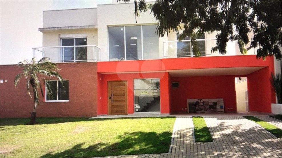 Casa de CondomínioSantana de Parnaíba Santana de Parnaíba
