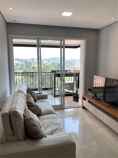 Apartamento PadrãoBarueri Alphaville Empresarial