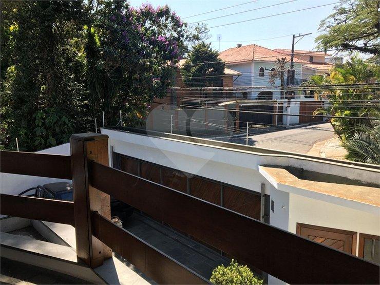 Casa SobradoSão Paulo Chácara Flora