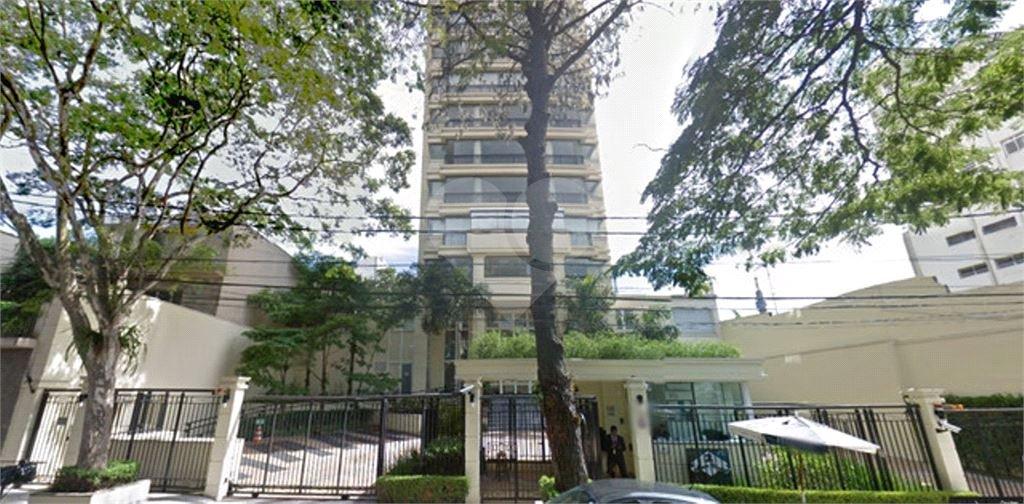 Apartamento PadrãoSão Paulo Perdizes