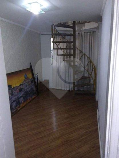 Apartamento CoberturaSão Paulo Campo Limpo