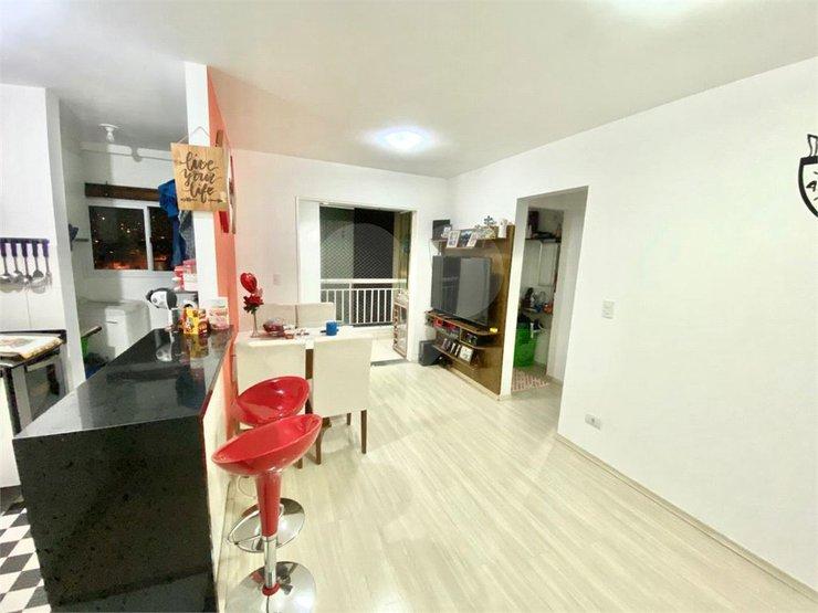 Apartamento PadrãoGuarulhos Gopoúva