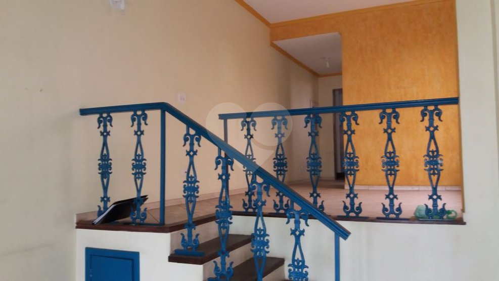 Casa SobradoSão Paulo Jabaquara