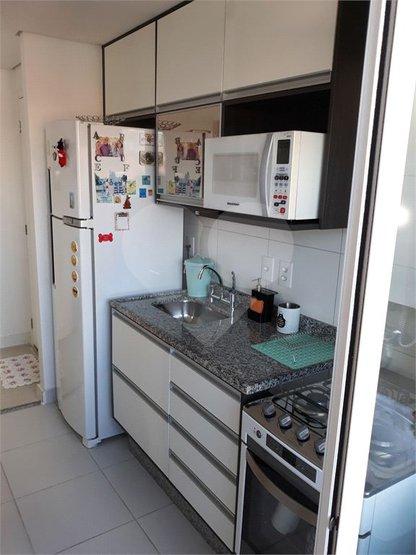 Apartamento PadrãoSão Paulo Vila Guarani
