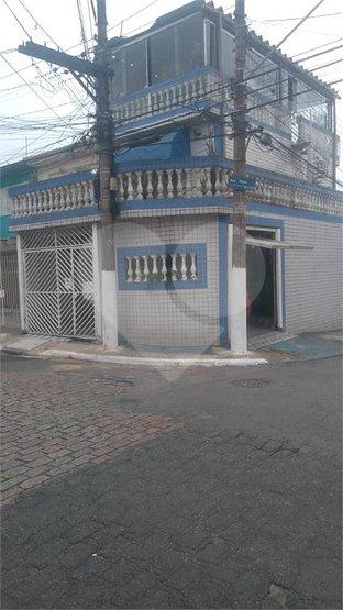Casa SobradoSão Paulo Vila Guarani