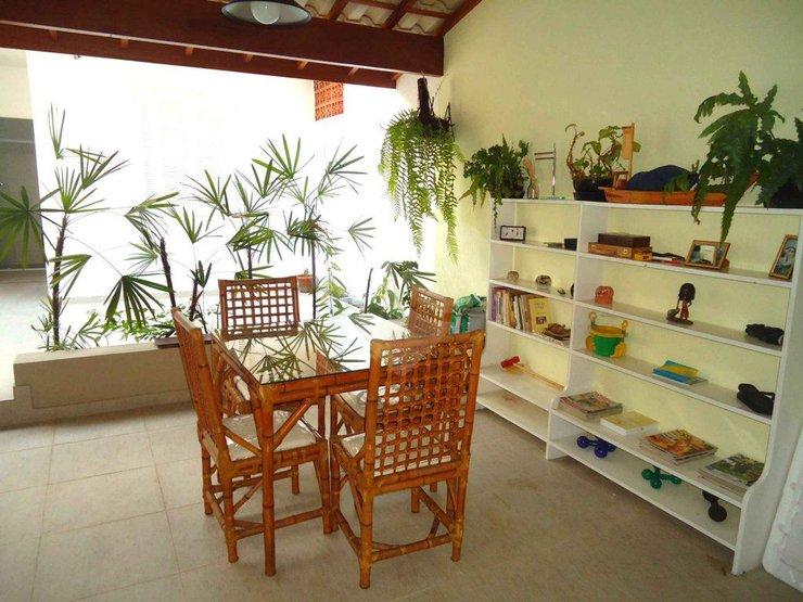 Casa SobradoSão Paulo Brooklin Novo