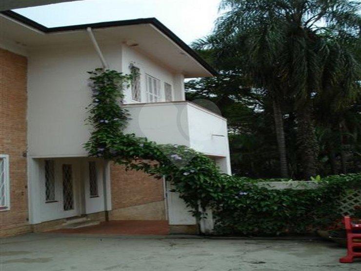 Casa TérreaSão Paulo Cidade Jardim