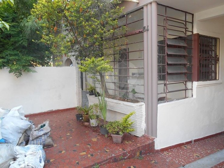 Casa TérreaSão Paulo Vila Clementino