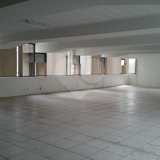 Sala à venda em Cidade Monções, São Paulo - SP