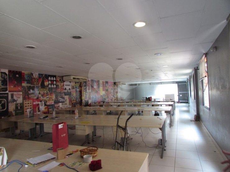 Prédio Inteiro à venda em Brooklin Paulista, São Paulo - SP