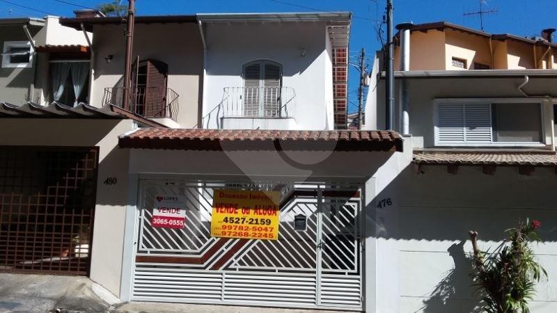 Casa de 3 dormitórios à venda em Vila Progredior, São Paulo - SP