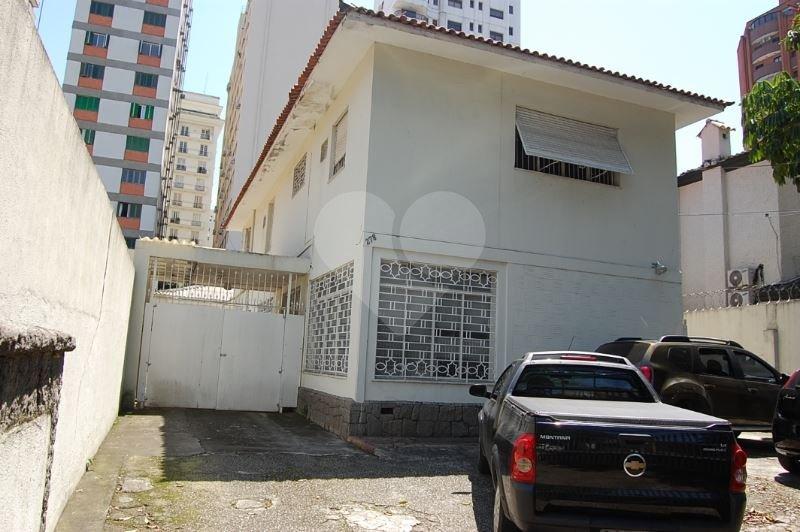 Comercial à venda em Jardim América, São Paulo - SP