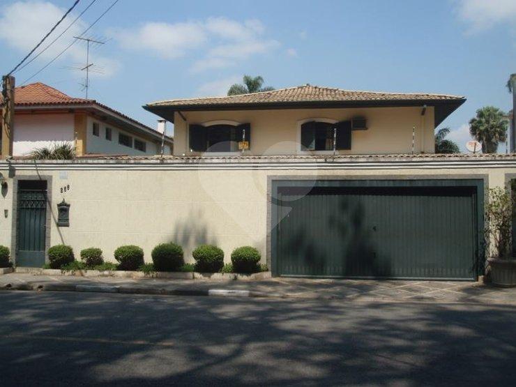 Casa SobradoSão Paulo Cidade Jardim