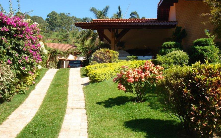 Casa TérreaSão Paulo Anhanguera