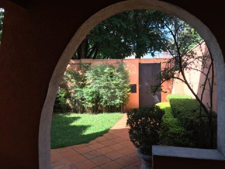 Casa TérreaSão Paulo Jardim Europa