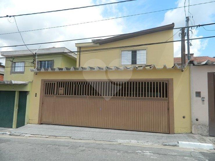 Comercial PadrãoSão Paulo Campo Grande