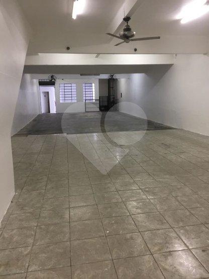 Comercial PadrãoSão Paulo Pari