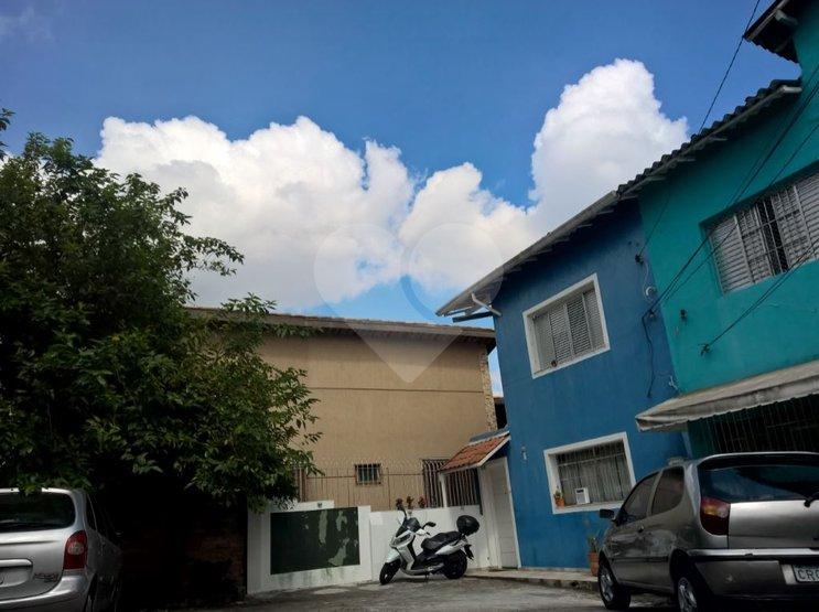 Casa de CondomínioSão Paulo Aclimação