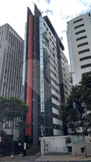 Comercial PadrãoSão Paulo Bela Vista