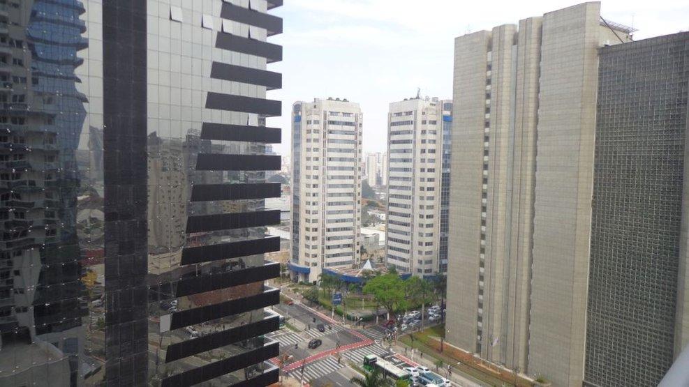 Comercial PadrãoSão Paulo Barra Funda