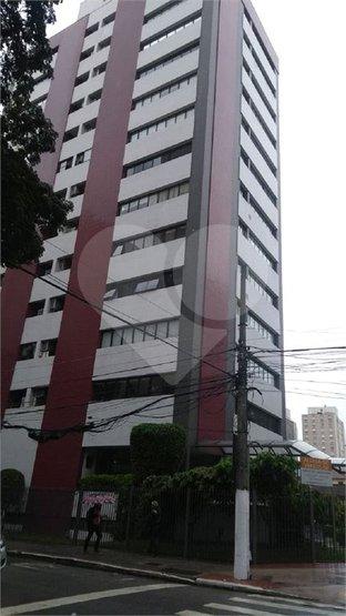 Comercial PadrãoSão Paulo Vila Clementino