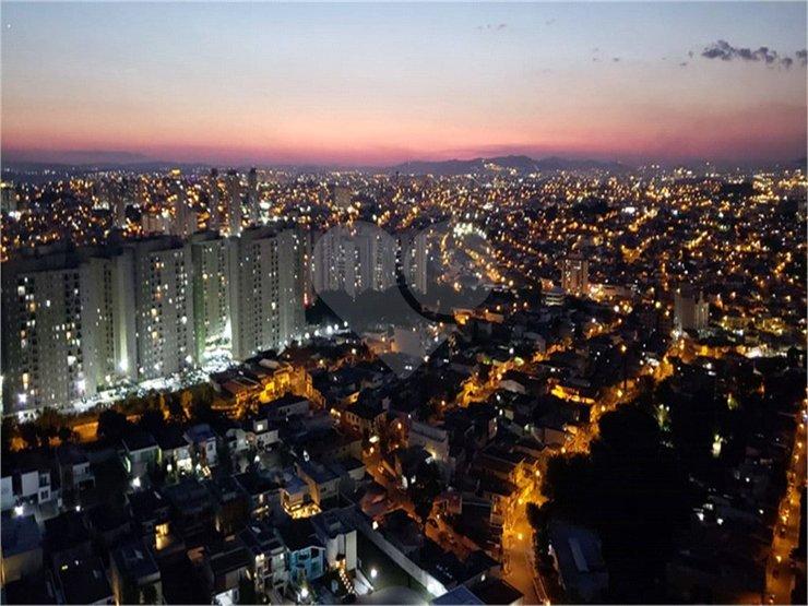 Apartamento PadrãoOsasco Adalgisa