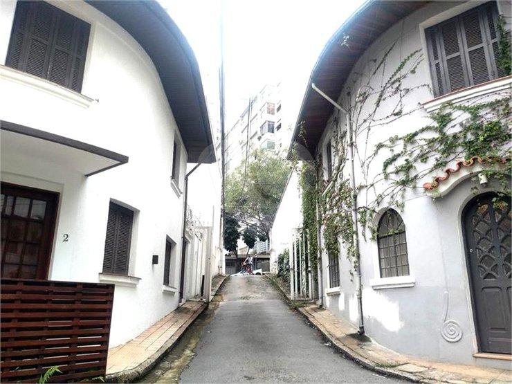 Casa TérreaSão Paulo Jardim Paulista