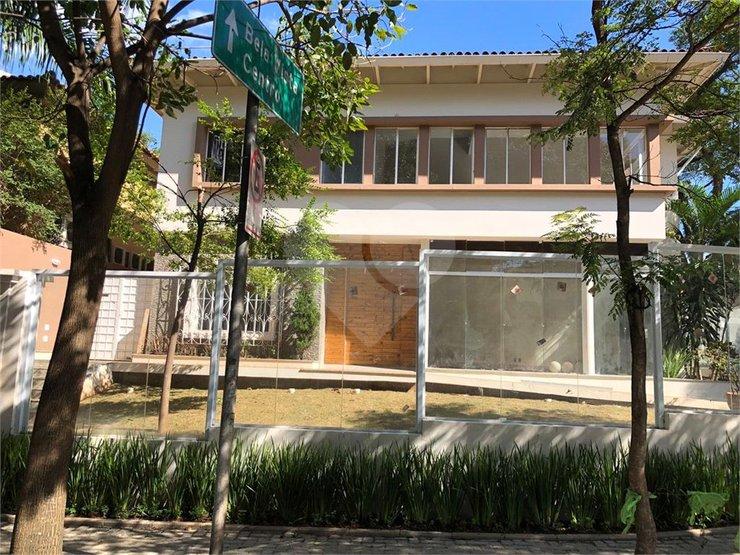 Comercial PadrãoSão Paulo Jardim América