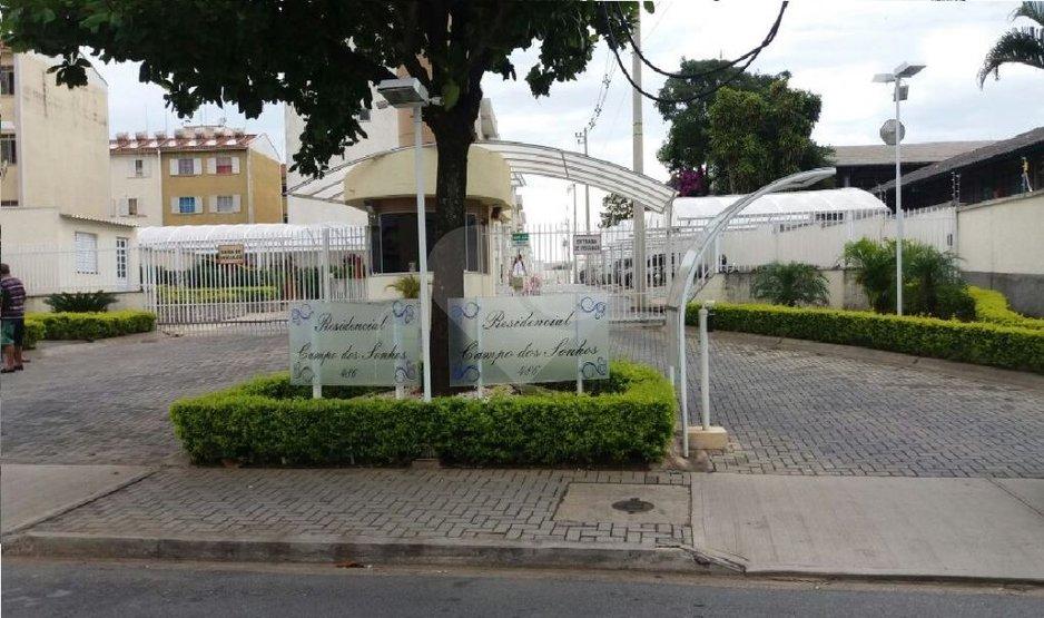 Apartamento com 2 Quartos,vila odim antÃo, Sorocaba , 50 m²