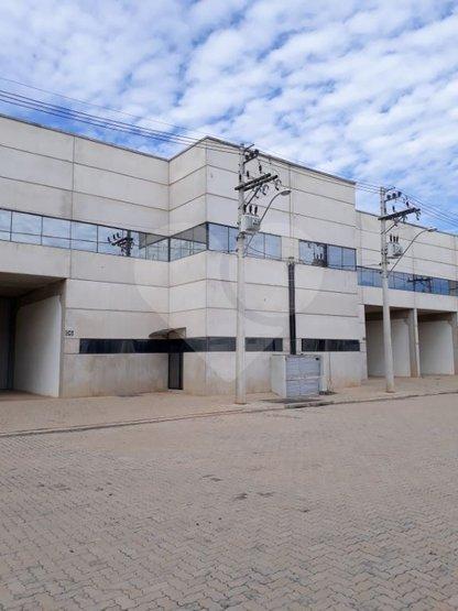 Sala Comercial,Jardim Iporanga, Sorocaba , 864 m²
