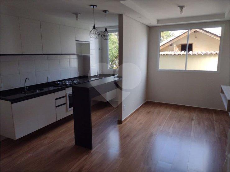 Apartamento com 2 Quartos,Jardim Iporanga, Sorocaba , 41 m²