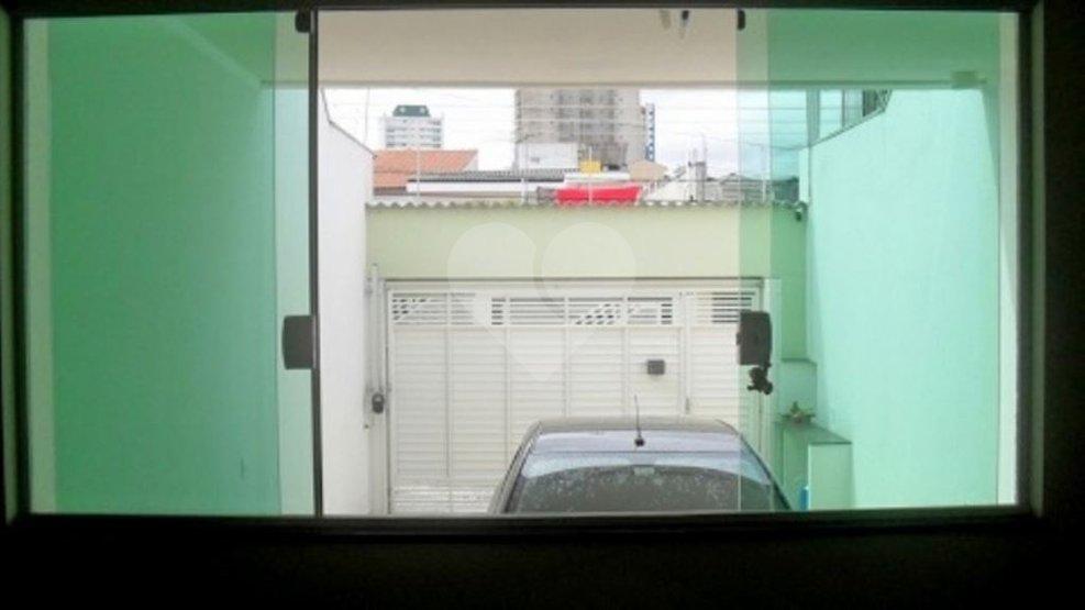 Casa SobradoSão Paulo Vila Prudente