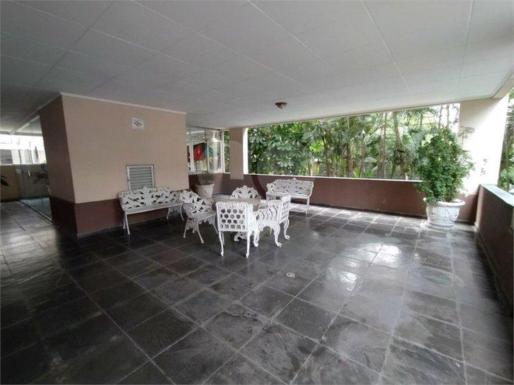 Apartamento PadrãoSão Paulo Belenzinho