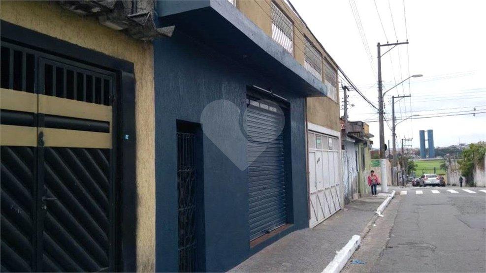 Casa SobradoSão Paulo Jardim Vila Formosa
