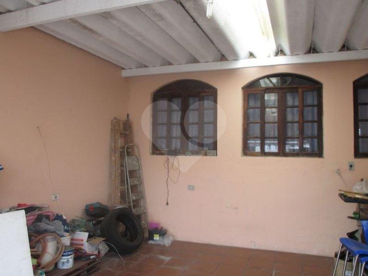 Casa SobradoSão Paulo Vila Santa Catarina