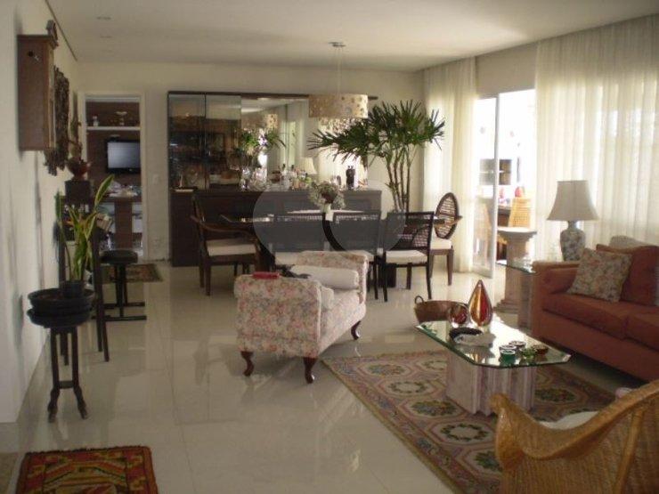 Apartamento PadrãoSão Paulo Santo Amaro