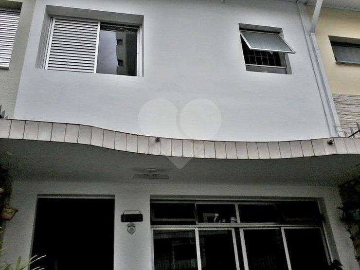 Casa SobradoSão Paulo Vila Mascote