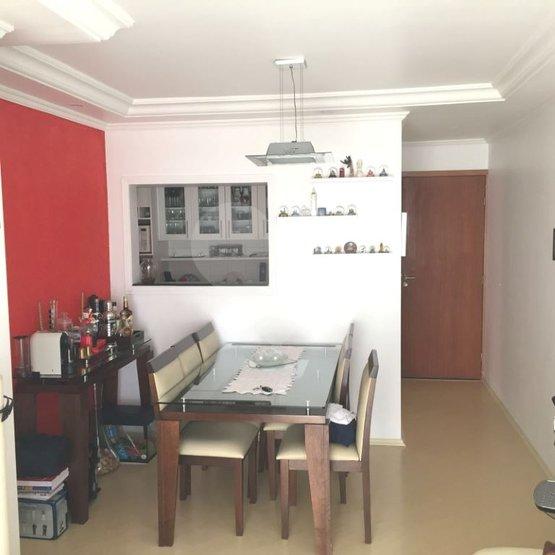 Apartamento PadrãoSão Paulo Campo Grande