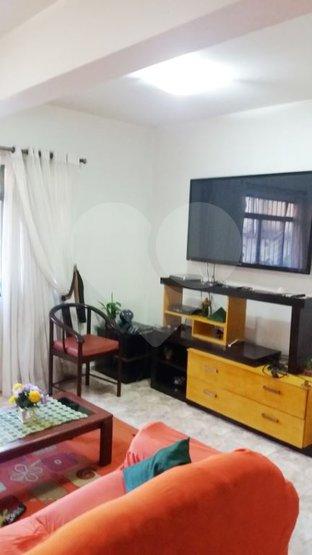 Casa TérreaSão Paulo Vila Santa Catarina