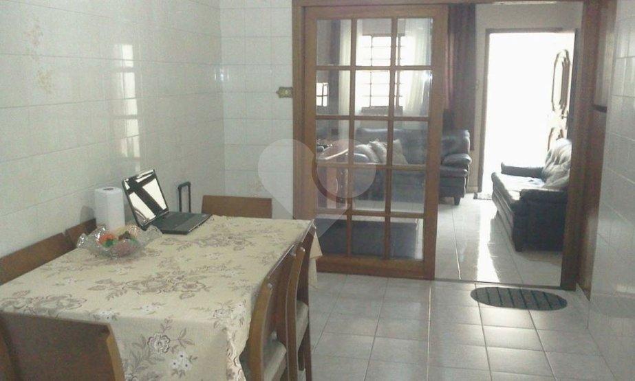 Casa de CondomínioSão Paulo Saúde