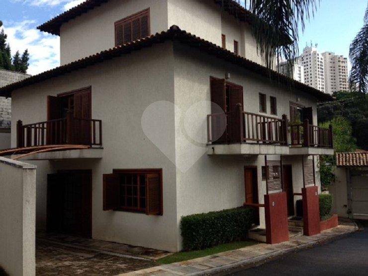 Casa de CondomínioSão Paulo Real Parque