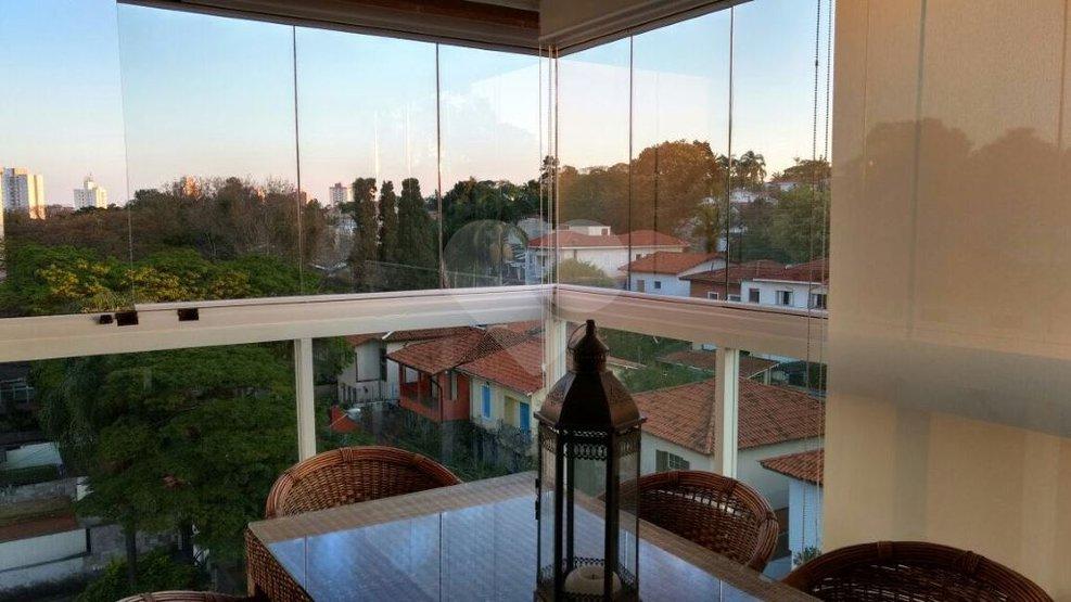 Apartamento PadrãoSão Paulo Chácara Flora