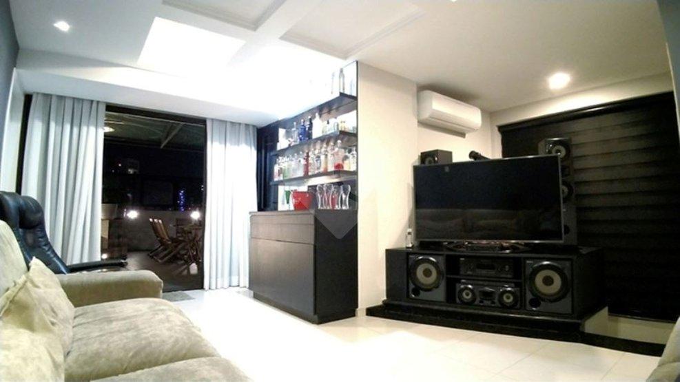 Apartamento CoberturaSão Paulo Chácara Klabin