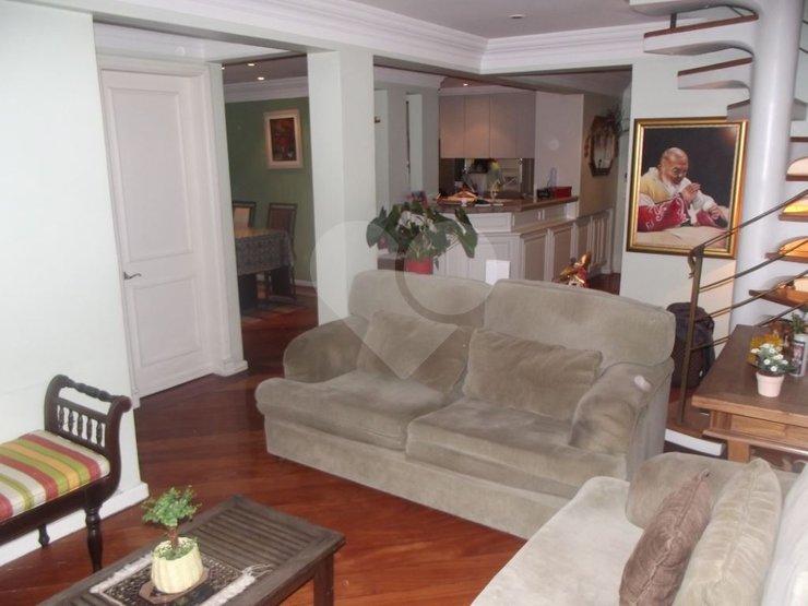 Apartamento CoberturaSão Paulo Vila Mascote