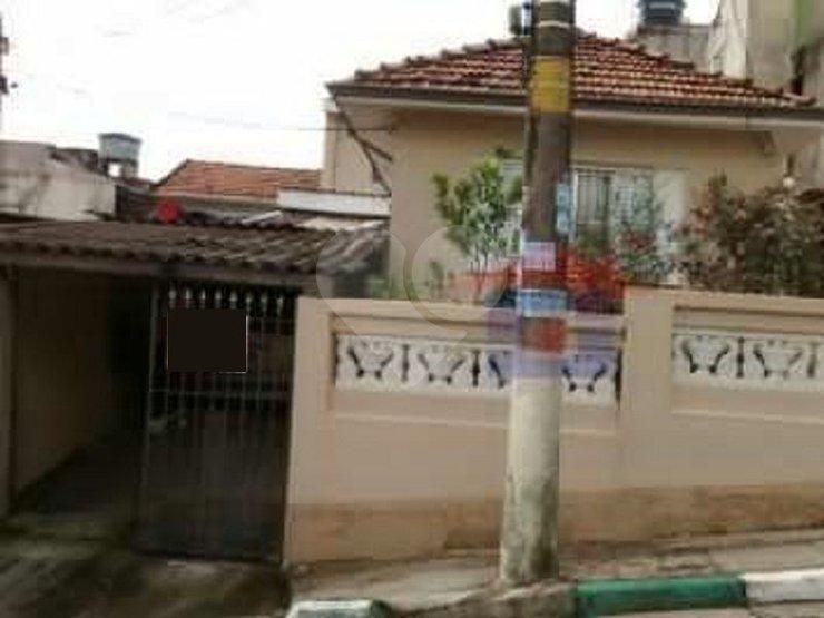 Casa TérreaSão Paulo São João Clímaco