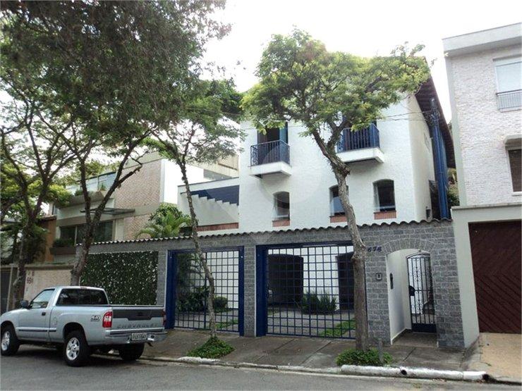 Casa TérreaSão Paulo Chácara Flora